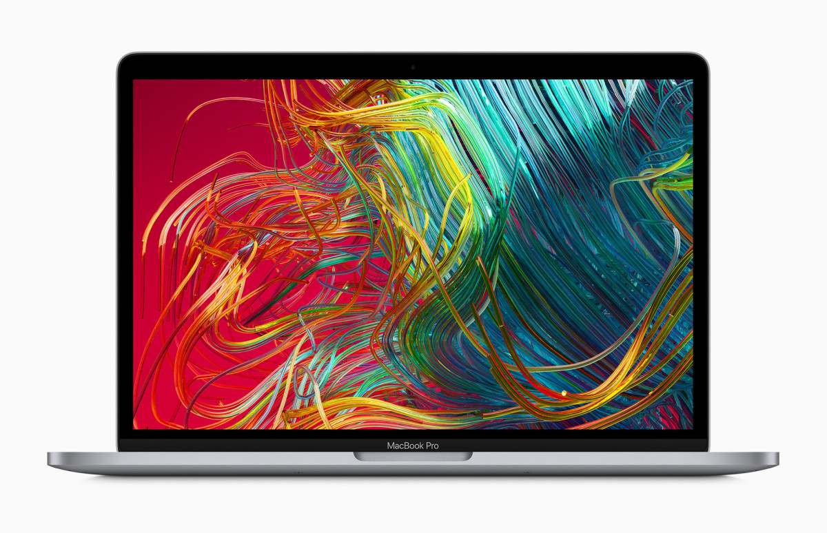 MacBook Pro 13-ιντσών